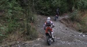Roberts Creek Off Road Motorcycle Riders