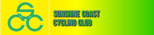 Sunshine Coast Cycling Logo