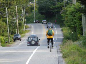 bike to work week photo